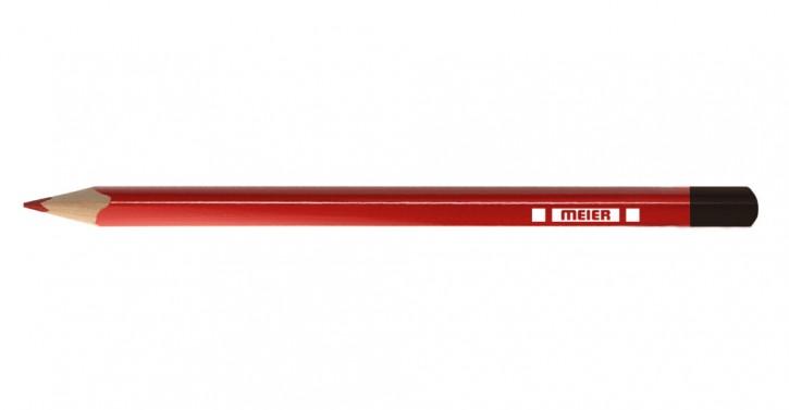 Allesschreiber mit roter Mine